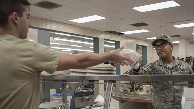 Dining Facility Closure: How it's going to affect you